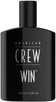 American Crew Win Win Eau de Toilette (100ml)