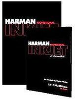 Harman Matt Cotton Textured 300g/qm A3 30 Blatt (10646506)