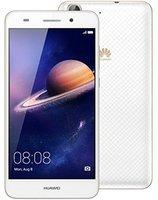 Huawei Y6 II weiß ohne Vertrag
