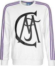 Adidas Originals Real Madrid Sweatshirt