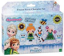 EPOCH Traumwiesen GmbH Frozen Fever Charakter Set