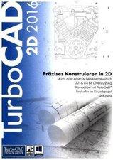 Avanquest TurboCAD 2D 2016