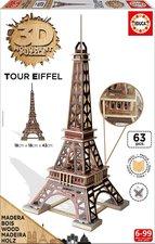 Educa 3D Monument Puzzle Tour Eiffel (16998)