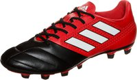 Adidas ACE 17.4 FxG red/footwear white/core black