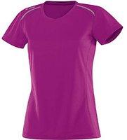 Jako T-Shirt Run Women purple