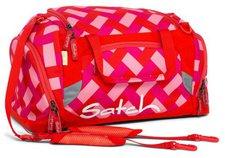 Ergobag Satch Sporttasche 50 cm Chaka Cherry
