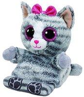TY Peek A Boos - Katze Molly 15 cm