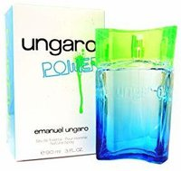 Emanuel Ungaro Power Eau De Toilette (90ml)