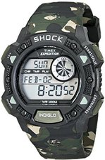 Timex Expedition Base Shock ( T499769)