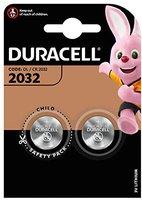 Duracell CR2032 2 St. (5000394203921)