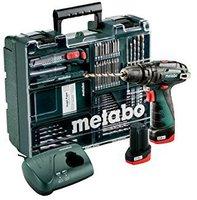 Metabo PowerMaxx SB Basic Set (6.003858.70)