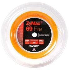 Ashaway ZyMax 69 Fire Reel