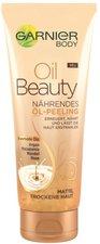Garnier Body Oil Beauty Nährendes Öl-Peeling (200ml)
