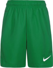 Nike Laser III Shorts Kinder grün