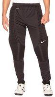 Nike Padded Goalie Torwarthose schwarz