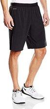 Nike Strike Woven Shorts schwarz Stretch