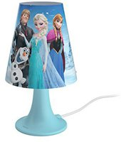 Philips Disney Princess Elsa (71795/35/16)