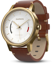 Garmin vivomove Premium white