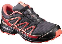 Salomon Wings Flyte 2 GTX W magnet/black/living coral