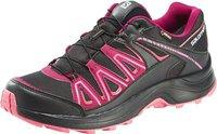 Salomon XA Centor GTX W asphalt/black/hot pink