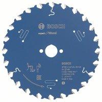 Bosch Expert for Wood 160 x 20 x 2,2 mm, 24 (2608644016)