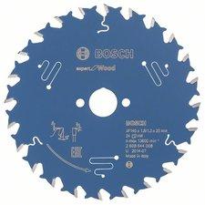 Bosch Expert for Wood 140 x 20 x 1,8 mm, 24 (2608644008)