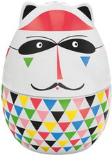 Donkey Products Funky Egg Cups -Eierlauf Eierbecher Sneaker