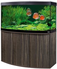 Fluval Aquariumkombination Vicenza 180 LED Amazonas