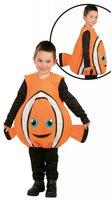 Guirca Finding Dory - Nemo Costume One Piece