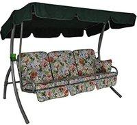 Angerer Comfort 3-Sitzer Design Wolfgangsee