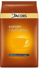 Jacobs Export Filterkaffee (1kg)