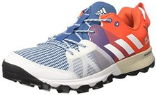 Adidas Kanadia 8 Trail core blue/footwear white/energy