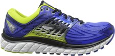 Brooks Glycerin 14 green gecko/electric blue/lemonade/anthracite