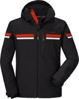 Schöffel Ski Jacket Val d Isere charcoal