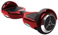 iconBit Smart Scooter red