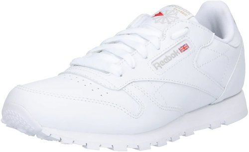 1754ce87e74 Reebok Classic Leather Kids white günstig kaufen