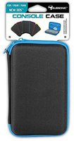 Subsonic New 3DS Console Case