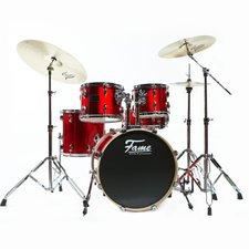 Fame Spark Deluxe Set 5221 Black