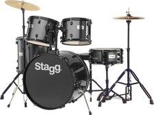 Stagg TIM122B BK
