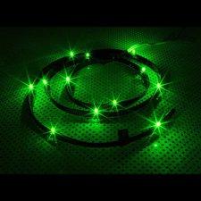 NZXT CB-LED10-GR grün LED-Band 1m