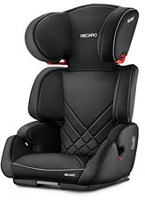 Recaro Milano Seatfix Performance Black
