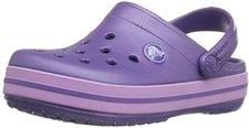 Crocs Kids Crocband II.5 Clog blue violet/iris