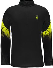 Spyder Web Strong black/yellow