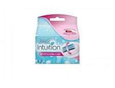 Wilkinson Intuition Plus Revitalising Care Ersatzklingen (4er)