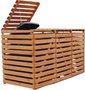 Promex Gartenideen Vario V 3 x 240 Liter