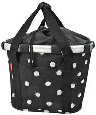 Reisenthel Bikebasket black dots