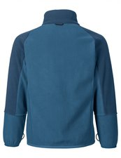 Vaude Kids Kinderhaus Jacket VI washed blue