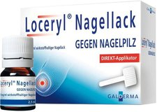 Galderma Loceryl Nagellack Direkt-Applikator