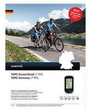 Garmin Topo Deutschland V7 Pro microSD/SD