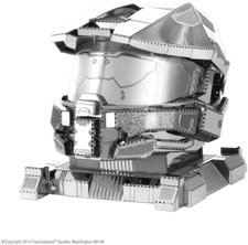 Fascinations Metal Earth: Halo Master Chief Helm (MMS290)